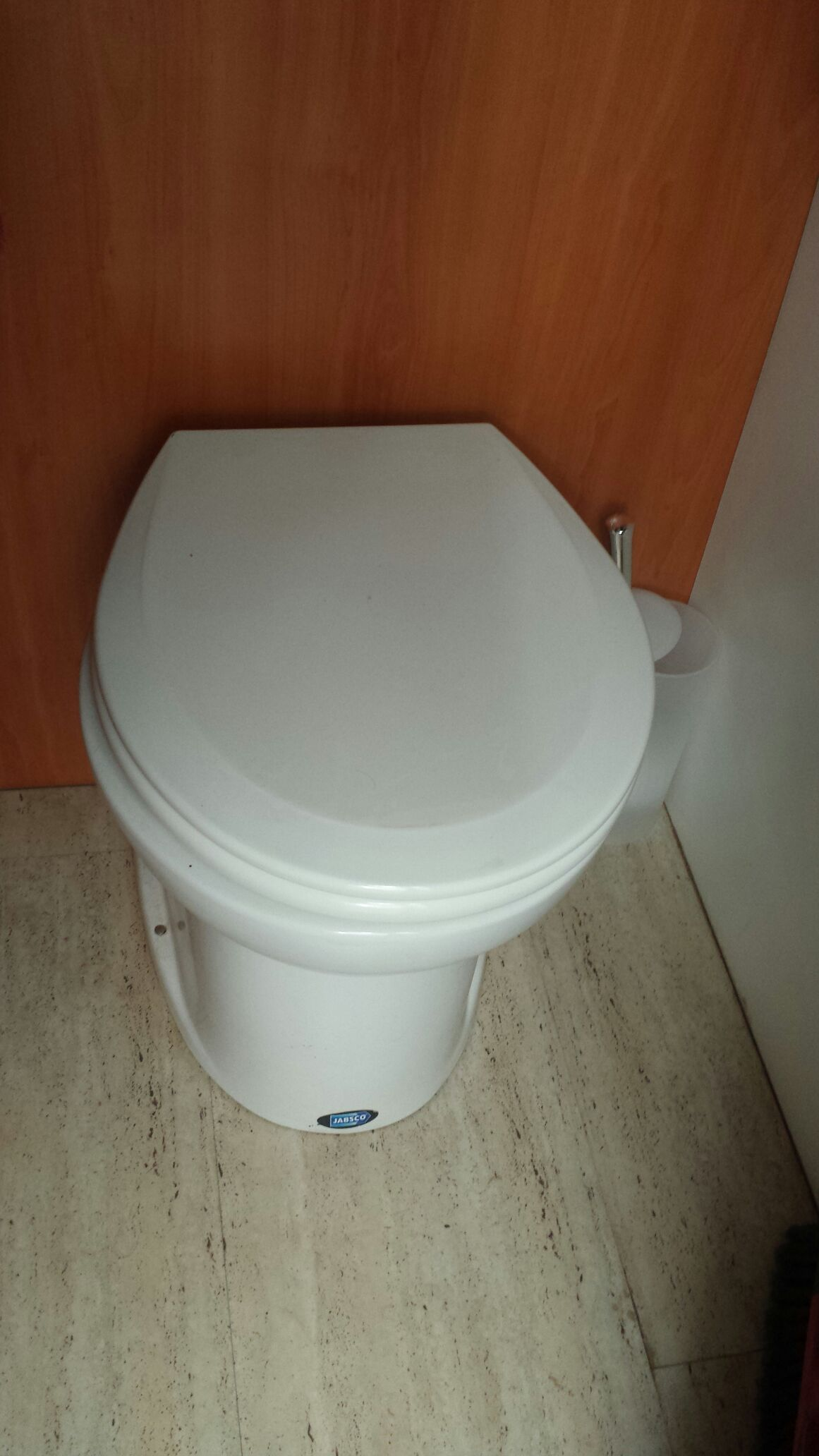 Motor Home Toilets – Have Home Will Travel
