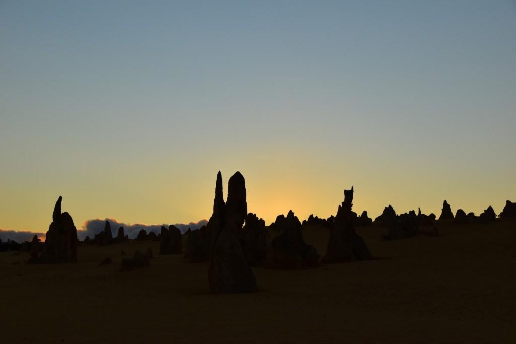 PInnacle silhouettes