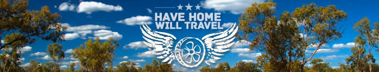Have Home Will Travel