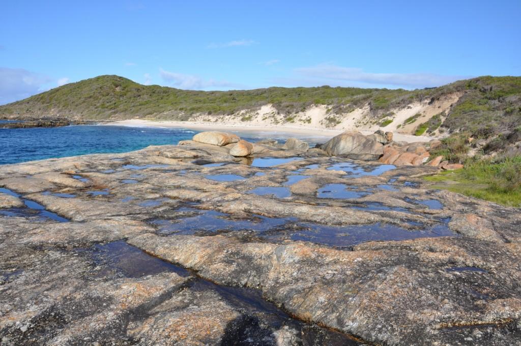 Rocks n beaches